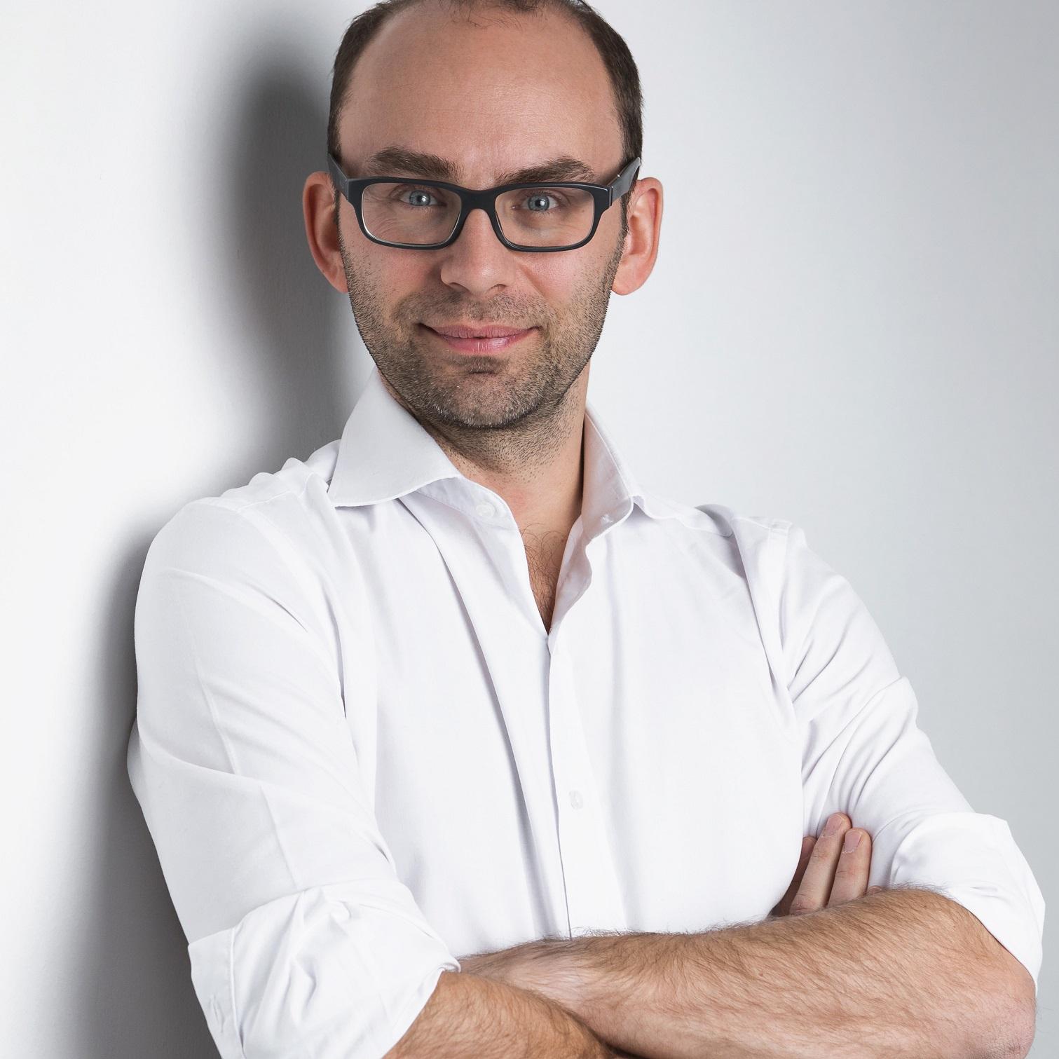 Daniel Marwan